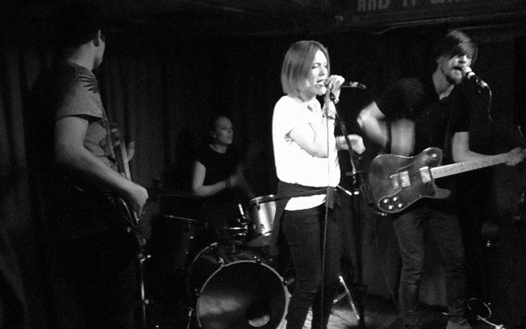 Русский рок в Англии: Как я поехал в Лондон, чтобы стать музыкантом. Изображение № 4.