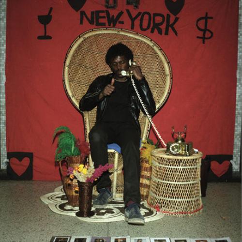 Вышла книга фотографий «The Forty-Deuce», посвященная легендарной площади Таймс-Сквер. Изображение № 10.