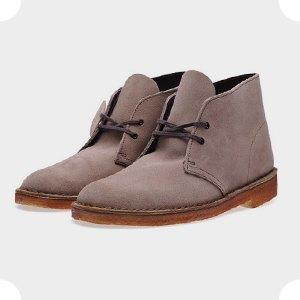 10 пар ботинок на маркете FURFUR. Изображение № 3.