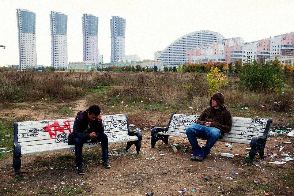 Контрольный выстрел: Как я стрелял в центре Москвы. Изображение № 5.