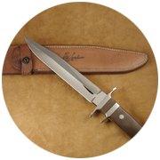 Находка недели: Ножи Bob Loveless. Изображение № 4.
