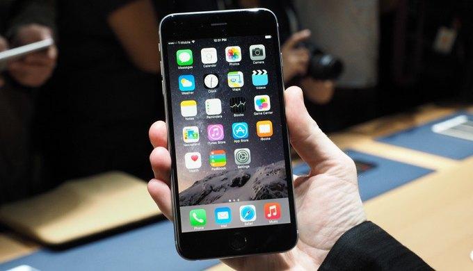 Специалисты назвали себестоимость iPhone 6. Изображение № 1.