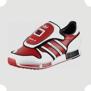 10 пар спортивной обуви на маркете FURFUR. Изображение № 3.