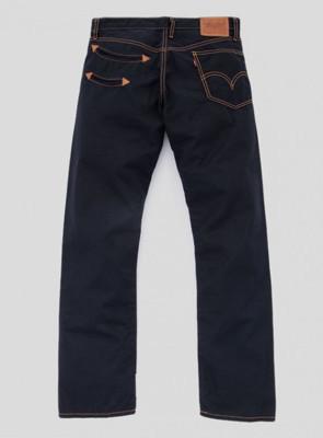 Совместная коллекция Levi's Left Handed Jean и Levi's Japan. Изображение № 2.