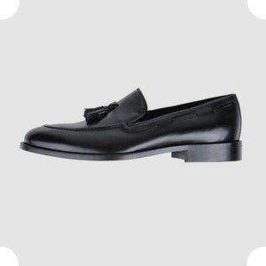 10 пар классической обуви на «Маркете» FURFUR. Изображение № 5.