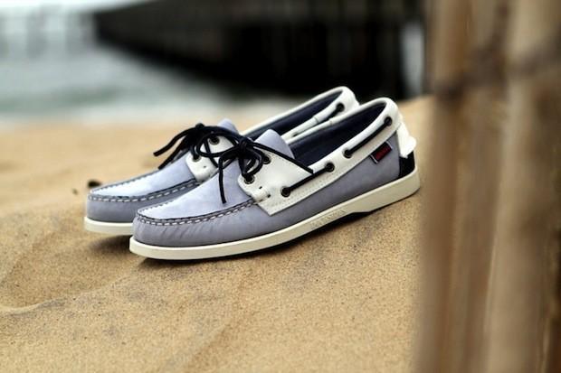 Sebago представили линейку весенней обуви. Изображение № 14.