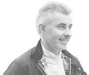 Личный состав: Избранные предметы из коллекции Вадима Дымова. Изображение № 1.
