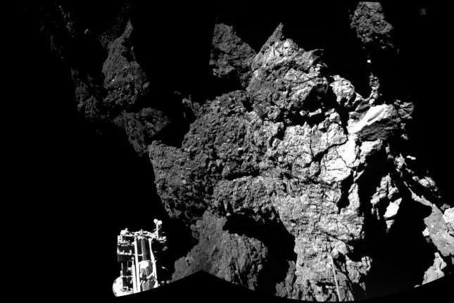 НАСА начнёт добывать полезные ископаемые на астероидах. Изображение № 1.