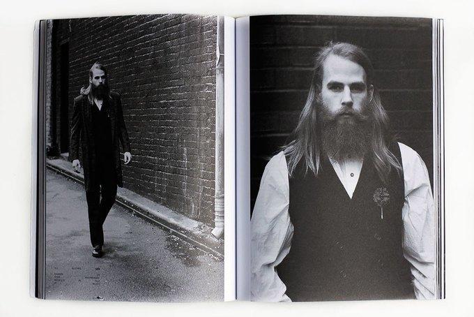 Роспечать: 15 журналов о мужском стиле, которые можно купить в Москве. Изображение № 22.