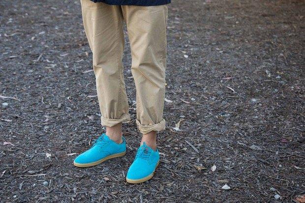 Марка Clae выпустила вторую часть весенней коллекции обуви. Изображение № 14.