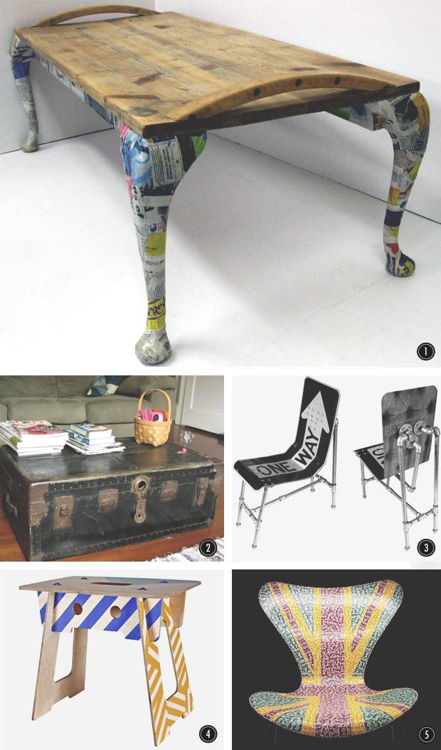 Круглый стол: Арт-директор мастерской Objects Desired о том, как своими руками обставить жилище. Изображение № 22.