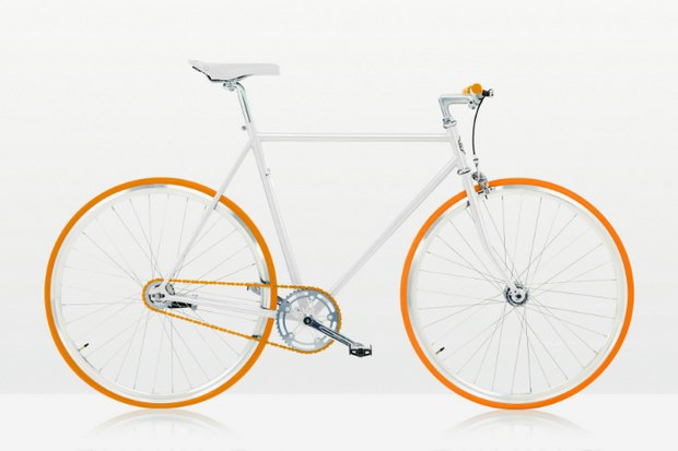 В России запустился интернет-магазин велосипедов шведской марки Bikeid. Изображение № 14.