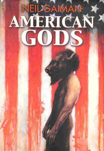 Сериал «Американские боги» по роману Нила Геймана запустили в производство. Изображение № 1.