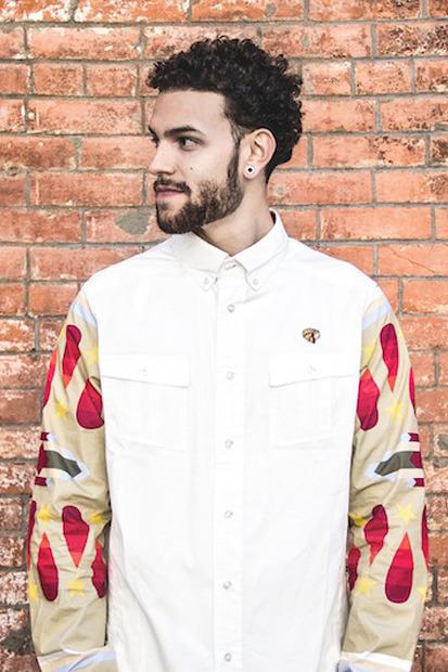 Марка Play Cloths выпустила осенний лукбук. Изображение № 2.