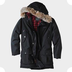10 тёплых курток на «Маркете» FURFUR. Изображение № 5.