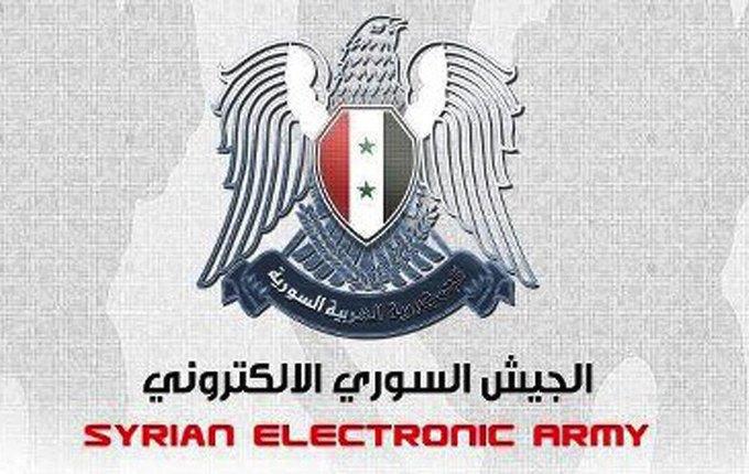 Сирийская электронная армия атаковала сайты ведущих мировых СМИ. Изображение № 1.