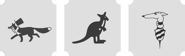 Следы зверей: 30 марок мужской одежды с животными на логотипах. Изображение № 17.