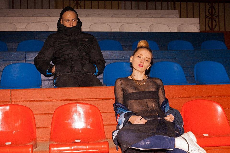 Один день из жизни:  Как живут Катрин Ненашева, Павел Додонов и организаторы «Скотобойни». Изображение № 5.