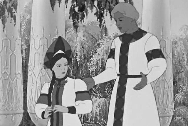 Сексуальные обряды и мифология древних славян . Изображение № 6.