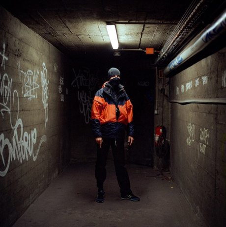 8 знаменитых фотографов, исследовавших мир граффити. Изображение № 46.