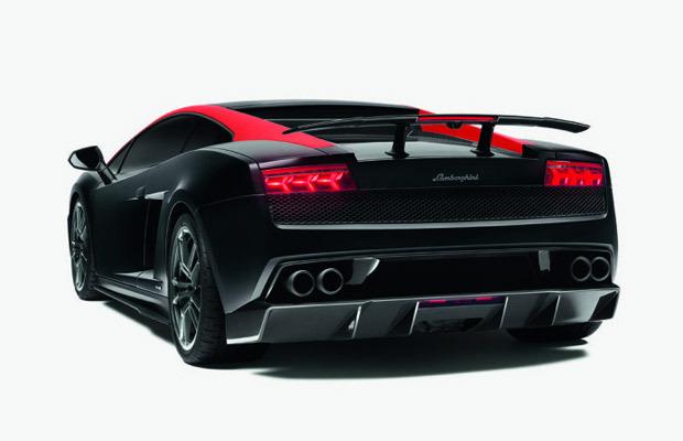 Lamborghini представил две новые модели суперкара Gallardo. Изображение № 7.