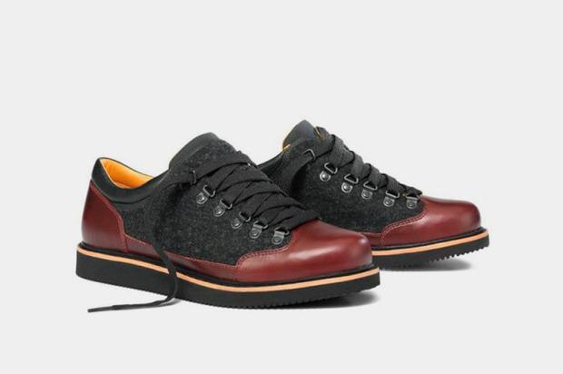 Марка Timberland выпустила осеннюю коллекцию обуви. Изображение № 14.