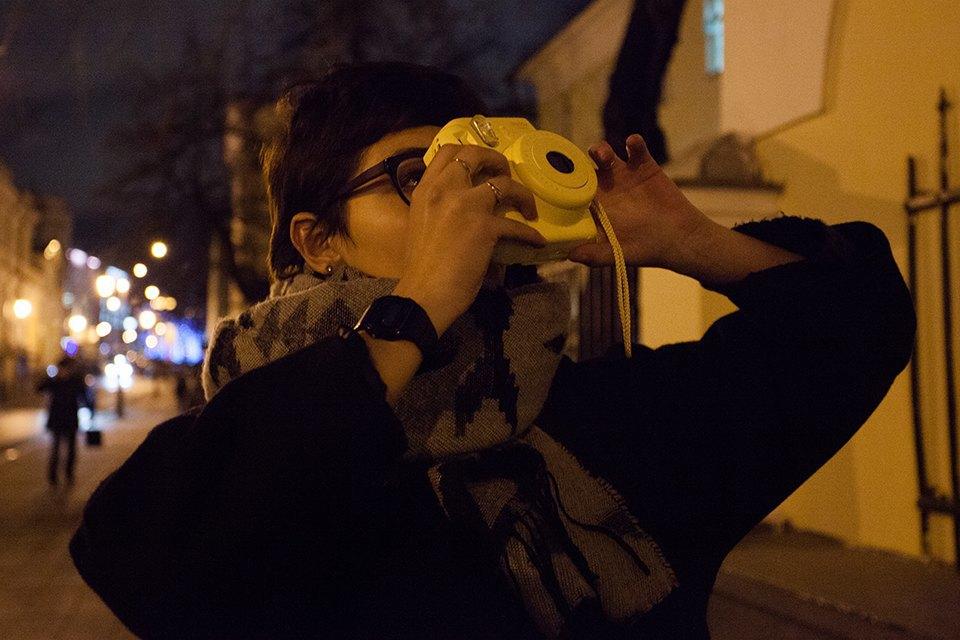 Один день из жизни:  Как живут Катрин Ненашева, Павел Додонов и организаторы «Скотобойни». Изображение № 29.