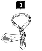 How to: Как завязать галстук. Изображение № 5.