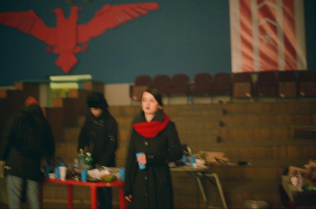 «Чайка»: Премьера нового клипа Pussy Riot . Изображение № 6.