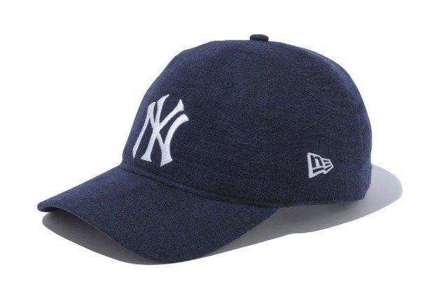 Марка New Era представила совместную с другими брендами коллекцию кепок. Изображение № 18.