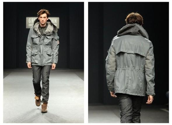 В Москве появится новый магазин мужской одежды. Изображение № 2.