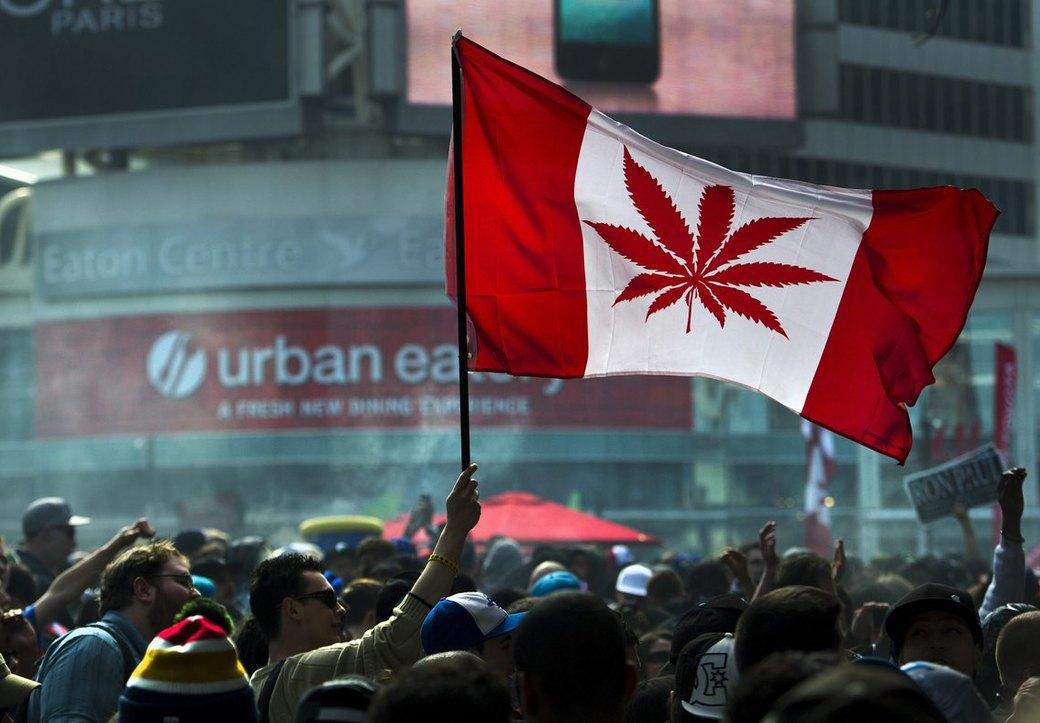 Четыре-двадцать: История самого крупного «праздника марихуаны» . Изображение № 6.