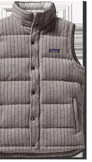 Аутдор: Технологичная одежда для альпинистов как новый тренд в мужской моде. Изображение № 34.