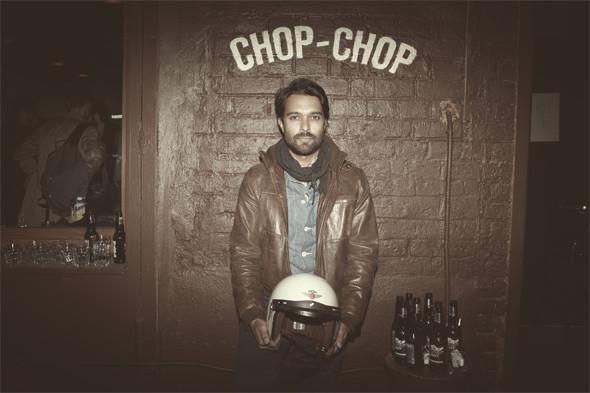 Буду резать, буду брить: Все о мужской парикмахерской Chop-Chop. Изображение № 19.