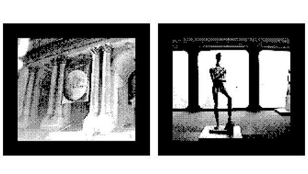 Фотограф Дэвид Фридман опубликовал снимки Нью-Йорка, сделанные на Game Boy Camera. Изображение № 4.