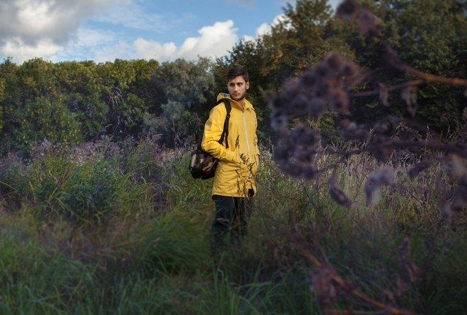 Новая марка: Куртки и свитшоты Cliff . Изображение № 5.