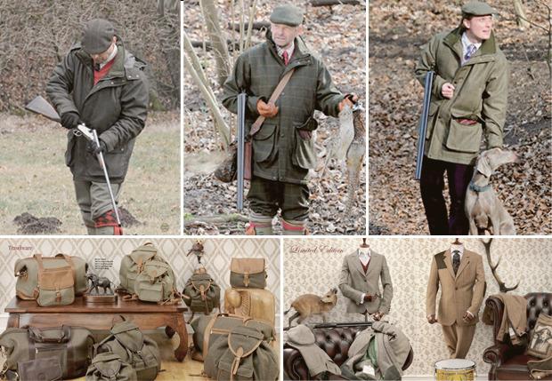 Сезон охоты: 5 марок охотничьей одежды, на которые стоит обратить внимание. Изображение № 4.