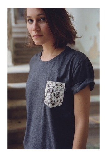 Киевская марка Syndicate представила первую часть осенней коллекции одежды. Изображение № 7.
