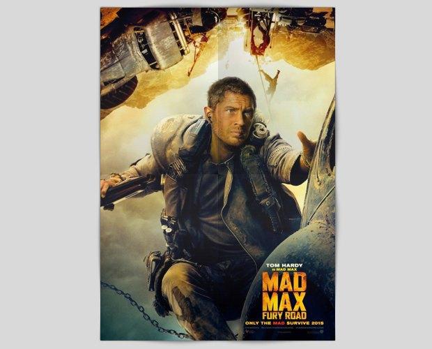 Трейлер дня: «Безумный Макс: Дорога ярости». Новая часть культовой франшизы о Максе Рокатански. Изображение № 1.