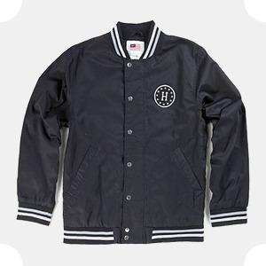 10 осенних курток на «Маркете FURFUR». Изображение № 6.