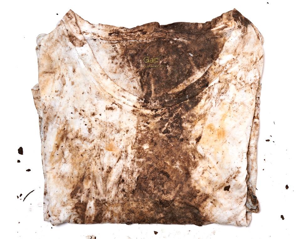 Финал эксперимента: Редакция FURFUR выкопала хэритейдж-лук. Изображение №9.