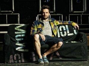 Российская марка Grunge John Orchestra. Explosion выпустила видео с показа осенней коллекции одежды. Изображение № 1.