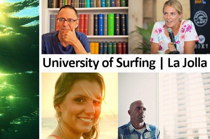 В Калифорнии откроется Университет сёрфинга. Изображение № 1.