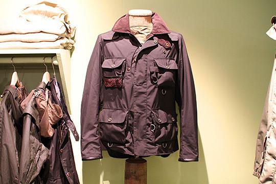 Изображение 5. Новая летняя коллекция курток Barbour.. Изображение № 5.