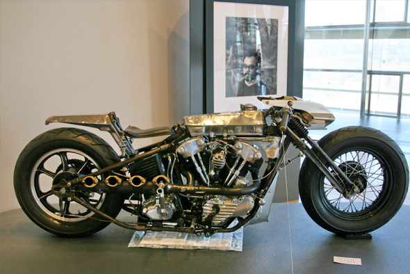 Дженерал Моторс: 10 самых авторитетных мотомастерских со всего мира. Изображение №93.