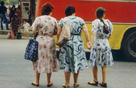 Мототур длиною в жизнь: Книга о советских субкультурах и постсоветской реальности. Изображение № 25.