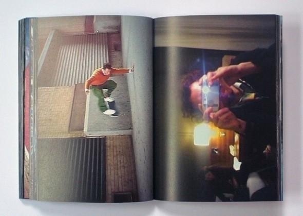Изображение 5. Men's Digest: Деревянные велосипеды, летающие мотоциклы и книга Марка Гонсалеса.. Изображение № 12.