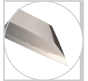 Инвентарь: Японский складной нож хигоноками. Изображение № 4.