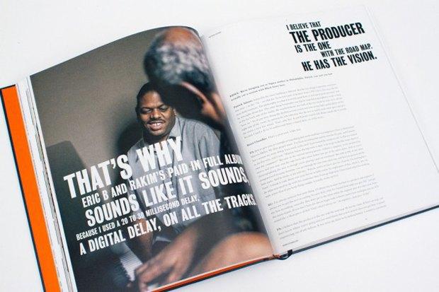 Red Bull Music Academy выпустили книгу об истории электронной музыки. Изображение № 2.