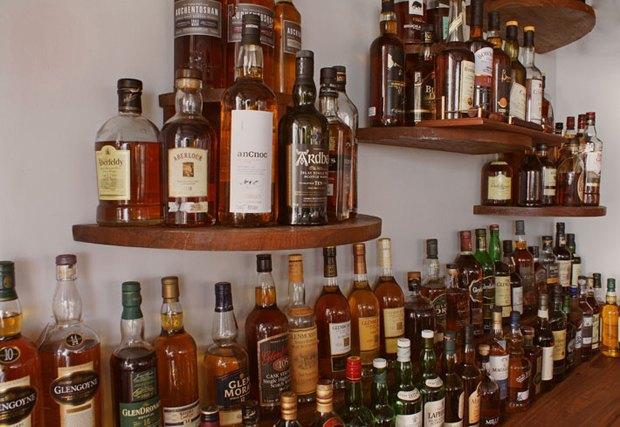 Британский ученый создал заменитель алкоголя. Изображение № 1.
